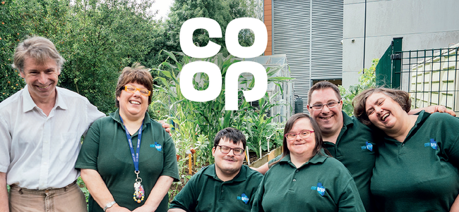 Home Community Café to take part in the Co-op Local Community Fund.